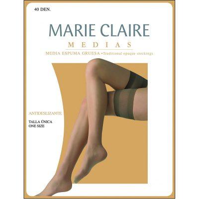 Media Liga espuma Marie Claire