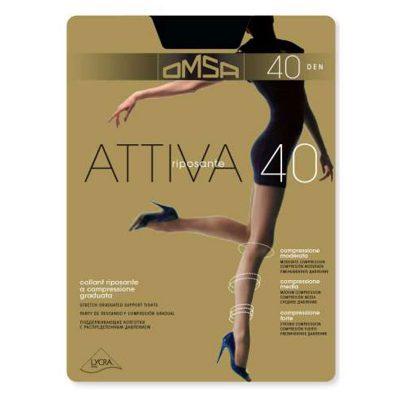 Panty Attiva Omsa