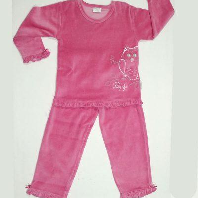 pijama buho
