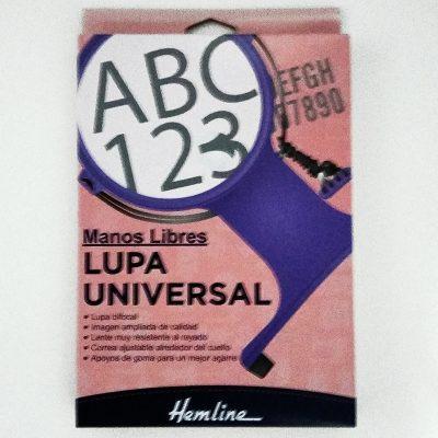 Lupa universal