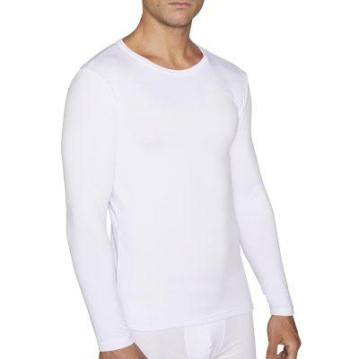 Camiseta Termal Hombre Ysabel Mora