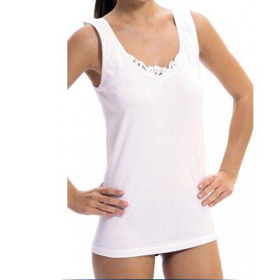 camiseta mujer lara