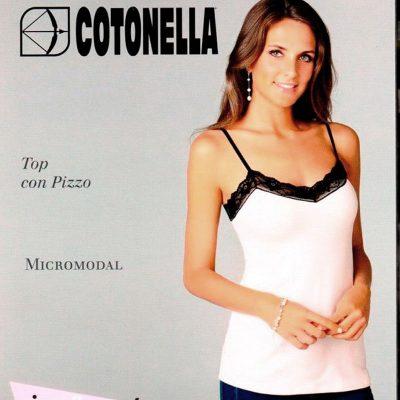 Camiseta cotonella