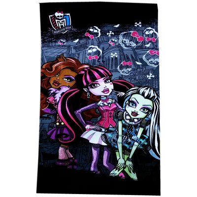 Toalla Monsterhigh