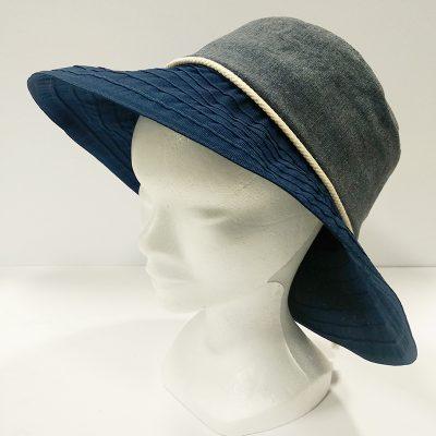 sombrero mujer cordon