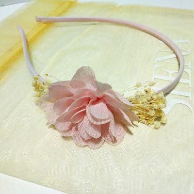 Diadema flor