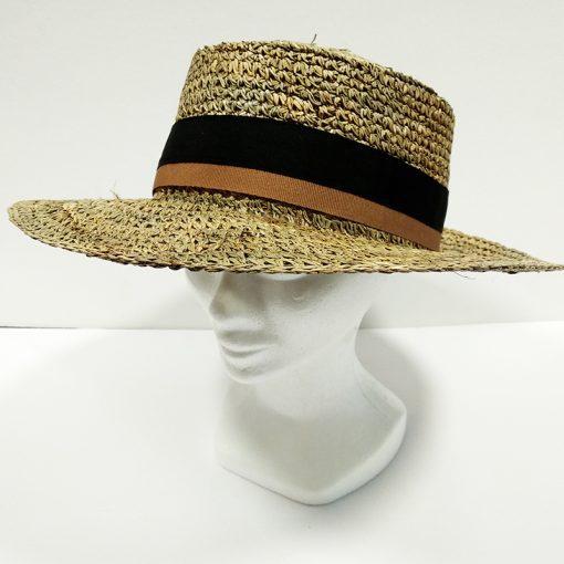 Sombrero Crochet