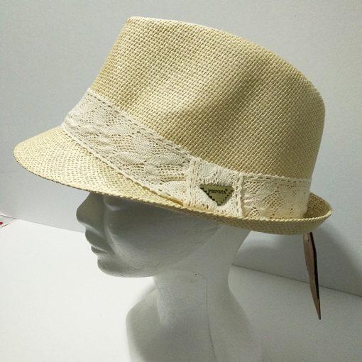 sombrero privata mujer