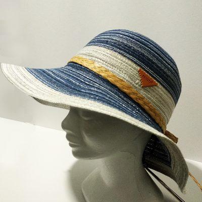 sombrero privata jaspeado