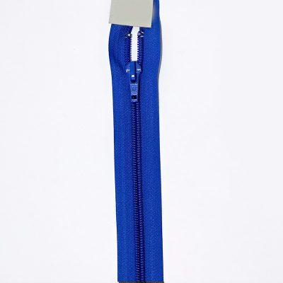 cremallera buzo azul