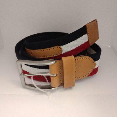 cinturon 3 colores