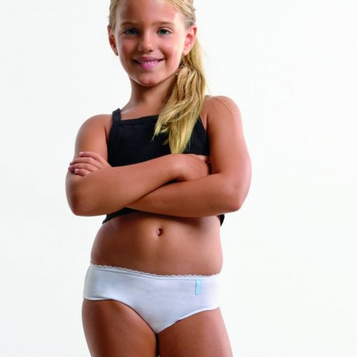 Braga niña don algodon