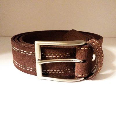 Cinturon Piel Blesrok 809