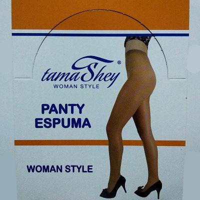 Panty Espuma Tamashey 20 Den