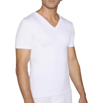 Camiseta Termal cuello pico