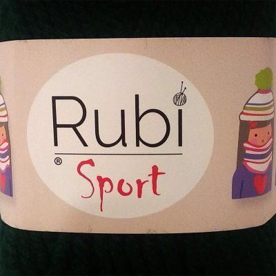 Lana Rubi sport
