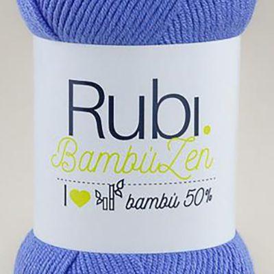 Lana Rubi Bambu zen